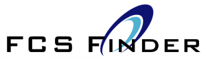 FCS finder ロゴ