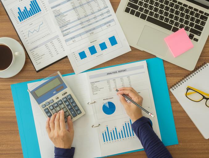「原価管理」と「原価計算」の違いがわかりますか?