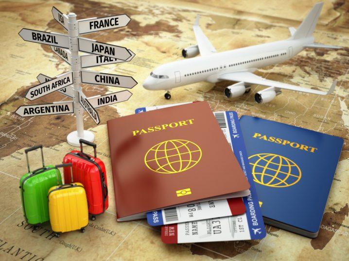 日本の健康保険は、海外旅行中も適応される(…場合がある)