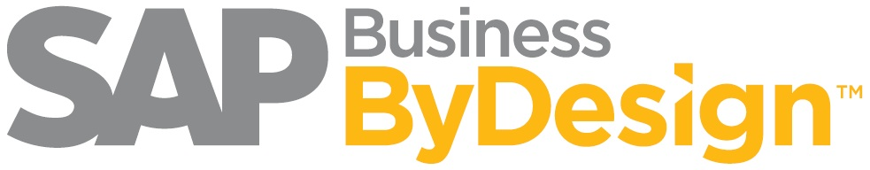 SAP Business ByDesignロゴ