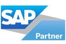 SAPパートナーロゴ