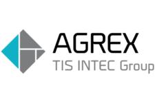 AGREXロゴ