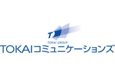 TOKAIコミュニケーションズロゴ